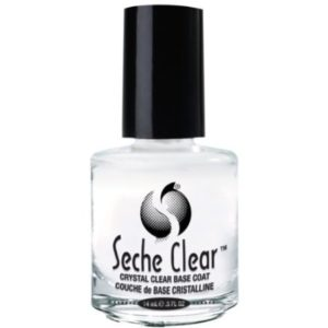 Seche Clear - Crystal Clear Base Coat