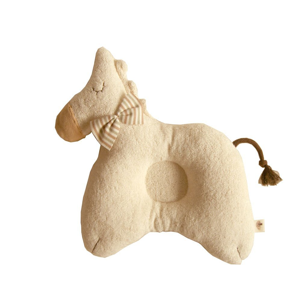 Horse shaped pillows for children - Baby6