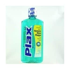 plax plaque remover