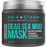 Aria Star dead sea mud