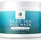 Dead Sea Mud Mask by FOXBRIM