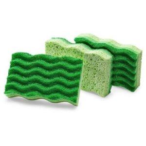 Libman antibacterial sponges