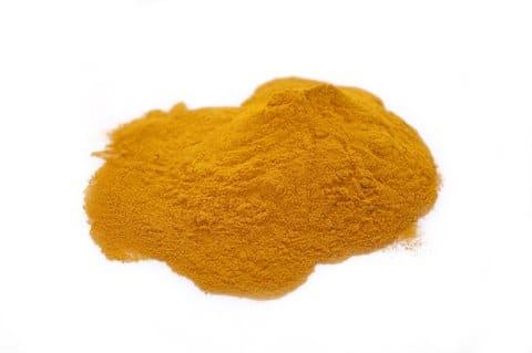 turmeric powder for gum