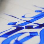 calligraphy-letter-lettering-design
