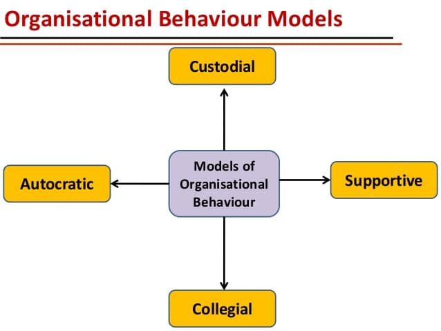 the importance of organizational behavior → organizational behavior: organizational behavior is the observation of individual and/or group behavior in response to the other individuals or group as a whole it studies behavior of people or group to know their attitude towards particular circumstances.