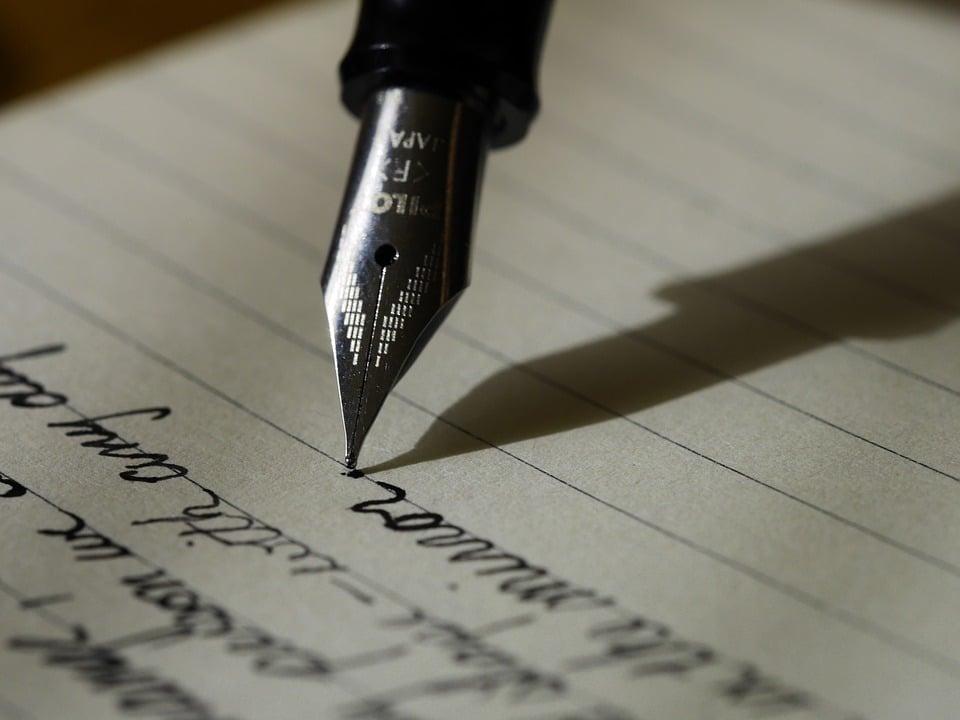 Written Expression Disorder vs. Expressive Language