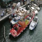 Advantages and Disadvantages of Water Transport