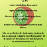 BENEFITS OF CQ10